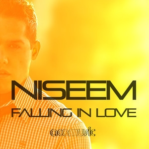 Falling In Love [CDS]