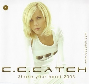 Shake Your Head 2003 [CDS]