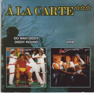 Do Wah Diddy Diddy Round - Viva (2lp's On 1cd)