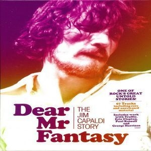 Dear Mr Fantasy  (Cd3)