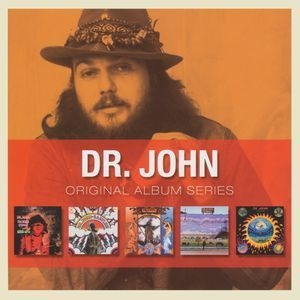 Dr. John's Gumbo(cd4 of box5)