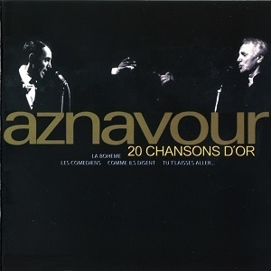 20 Chansons D'or (1997 Reissue)