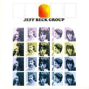 Jeff Beck Group (Re-released 2008)
