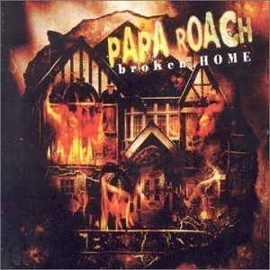 Broken Home [CDS]