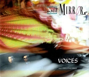 Voices [CDS]