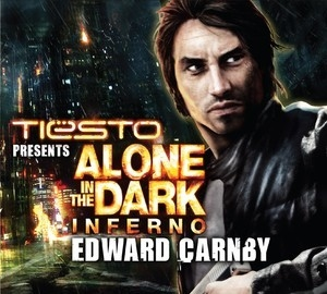 Tiesto Pres. Alone In The Dark: Inferno - Edward Carnby