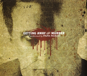 Getting Away With Murder [CDS]