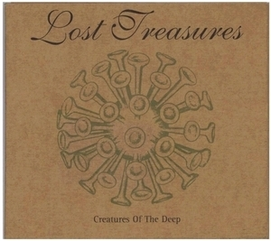 Lost Treasures 3 - Creatures Of The Deep