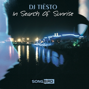 In Search Of Sunrise 1  (Unmixed Tracks)