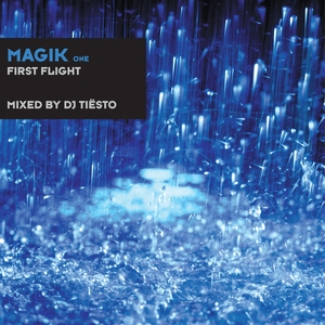 Magik One - First Flight  (Unmixed Tracks)