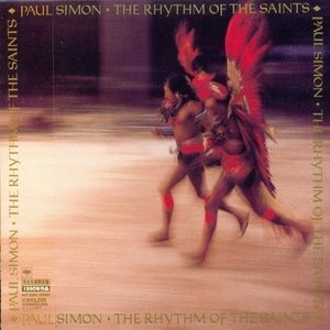 The Rhythm Of The Saints (jp Blue-spec Cd 2011)