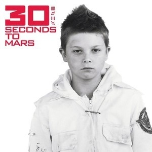 30 Seconds To Mars (Japanese Edition)