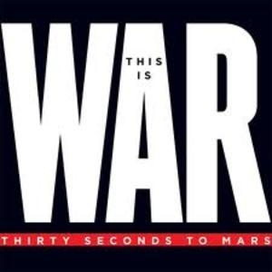 This Is War [CDS]