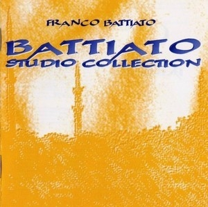Battiato Studio Collection (CD2)