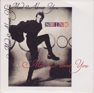 Mad About You [CDS]