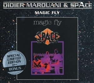 Magic Fly (2002 Limited Edition)