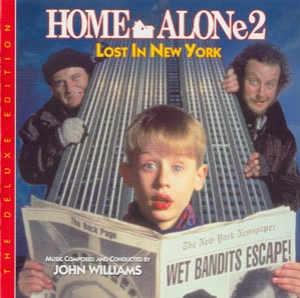 Home Alone 2 - Lost In New York (Deluxe Edition) (CD1)