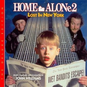 Home Alone 2 - Lost In New York (Deluxe Edition) (CD2)