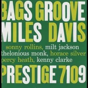 Relaxing & Bag's Groove