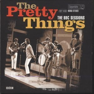 The Pretty Things / Bbc Sessions (Disk 2)