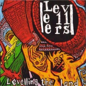 Levelling The Land [2r Glastonbury '92]