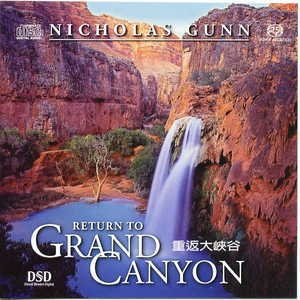 Return To Grand Canyon