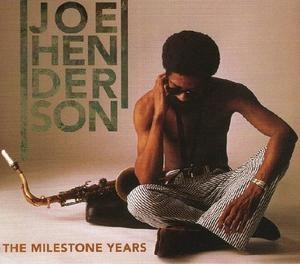 The Milestone Years (CD5)