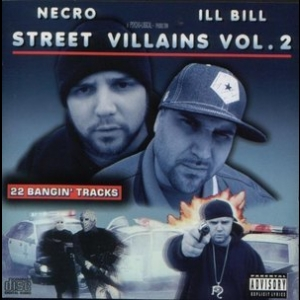 Street Villains Vol. 2