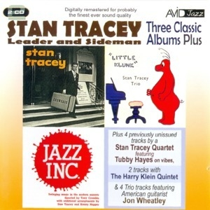 Three Classic Albums Plus (CD2)