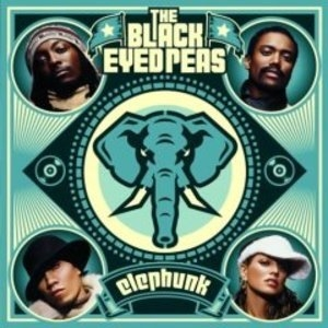 Elephunk (UK special Edition)