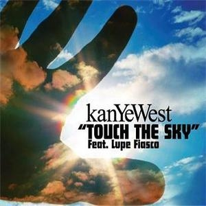 Touch The Sky [CDS]