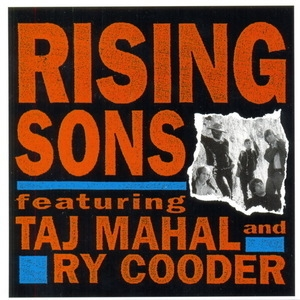 Rising Sons (Recorded 1965-66)