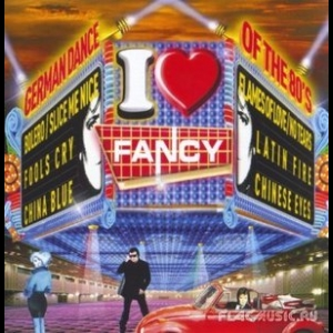 The Best Productions Vol. 2 - I Love Fancy