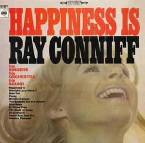 Hapiness Is Ray Conniff