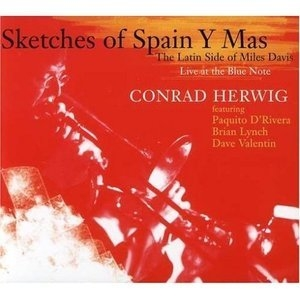 Sketches Of Spain Y Mas