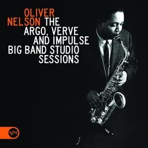 Oliver Nelson Big Band Sessions (CD3)