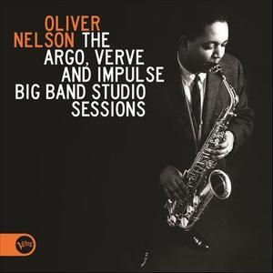 Oliver Nelson Big Band Sessions (CD4)