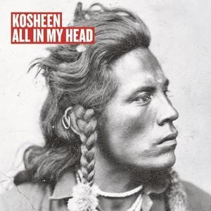 All In My Head [CDS] (CD1)