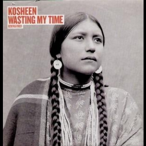 Wasting My Time [CDS] (CD1)