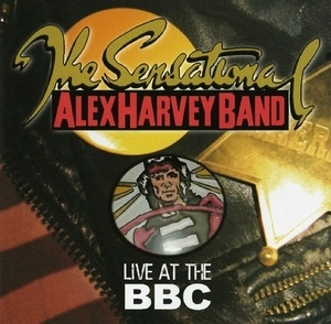 Live At The BBC (CD2)