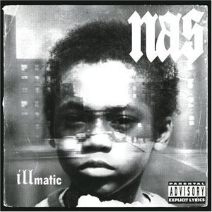 Illmatic (2CD, 10th Anniversary Edition)