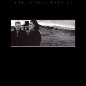 The Joshua Tree (2CD, Remastered)