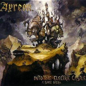 Into The Electric Castle (CD2)