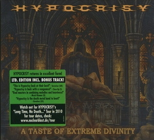 A Taste Of Extreme Divinity (Limited Edition)