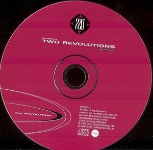 Two Revolutions CD2