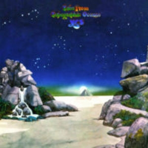 Tales From Topographic Oceans [CD1]
