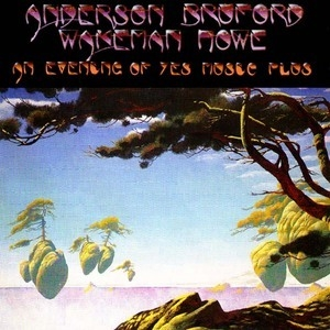 An Evening Of Yes Music Plus (CD1)