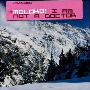 I Am Not A Doctor (Japaneese Edition)