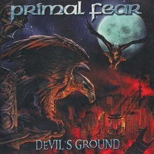 Devil's Ground [2004, Nuclear Blast, NB 1225-2, Germany]