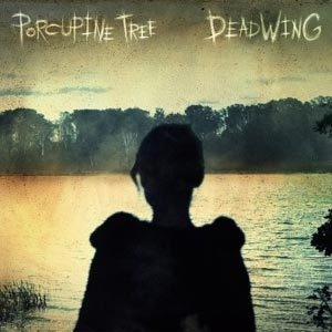 Deadwing (Japanese Import with Bonus CD)